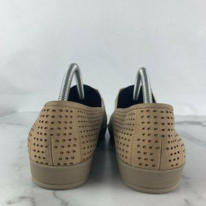 Eileen Fisher Shoes - Eileen Fisher Slip-On Shoes Perforated